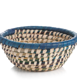 Seaside Round Kaisa Basket