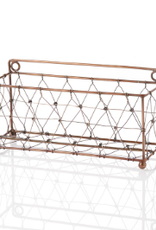 Small Mesh Wire Spice Rack, India