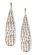 Silver Plated Sarala Earrings
