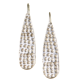 Silver Plated Sarala Earrings