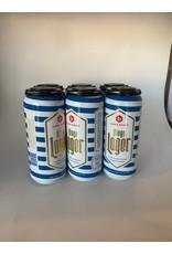 Bingo Beer, 6 pack