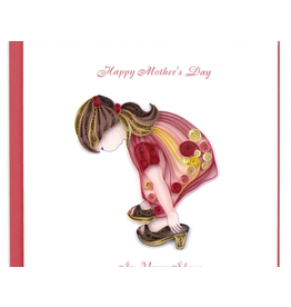 Happy Mother's Day In Your Shoes