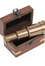 India, Mini Telescope & Box
