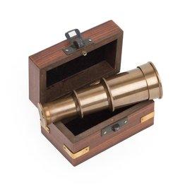 Mini Telescope & Box, India