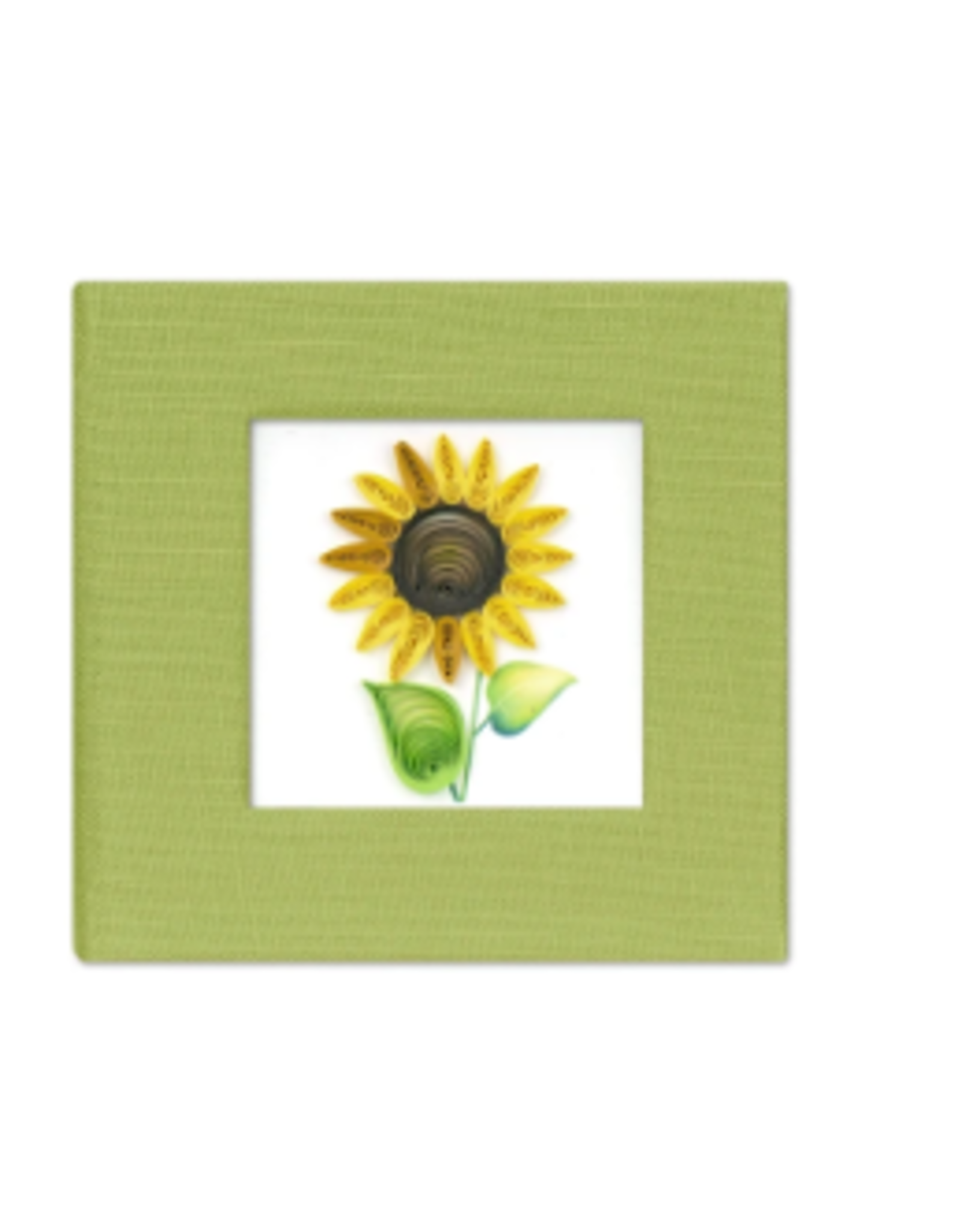 Quill Post It Notes Cover, Sunflower, Vietnam