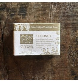 feb17 India, Vegetable Soap Coconut
