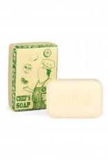 feb17 India, Vegetable Soap Lemon