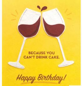 Wine Birthday