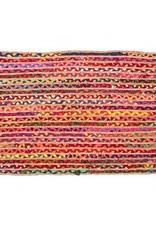 Chindi Blend Rug-Rectangle