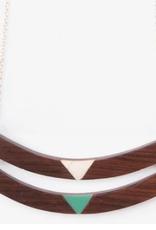 Cote D'Or Necklace