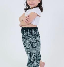 Thailand, Kids Elephant Pants