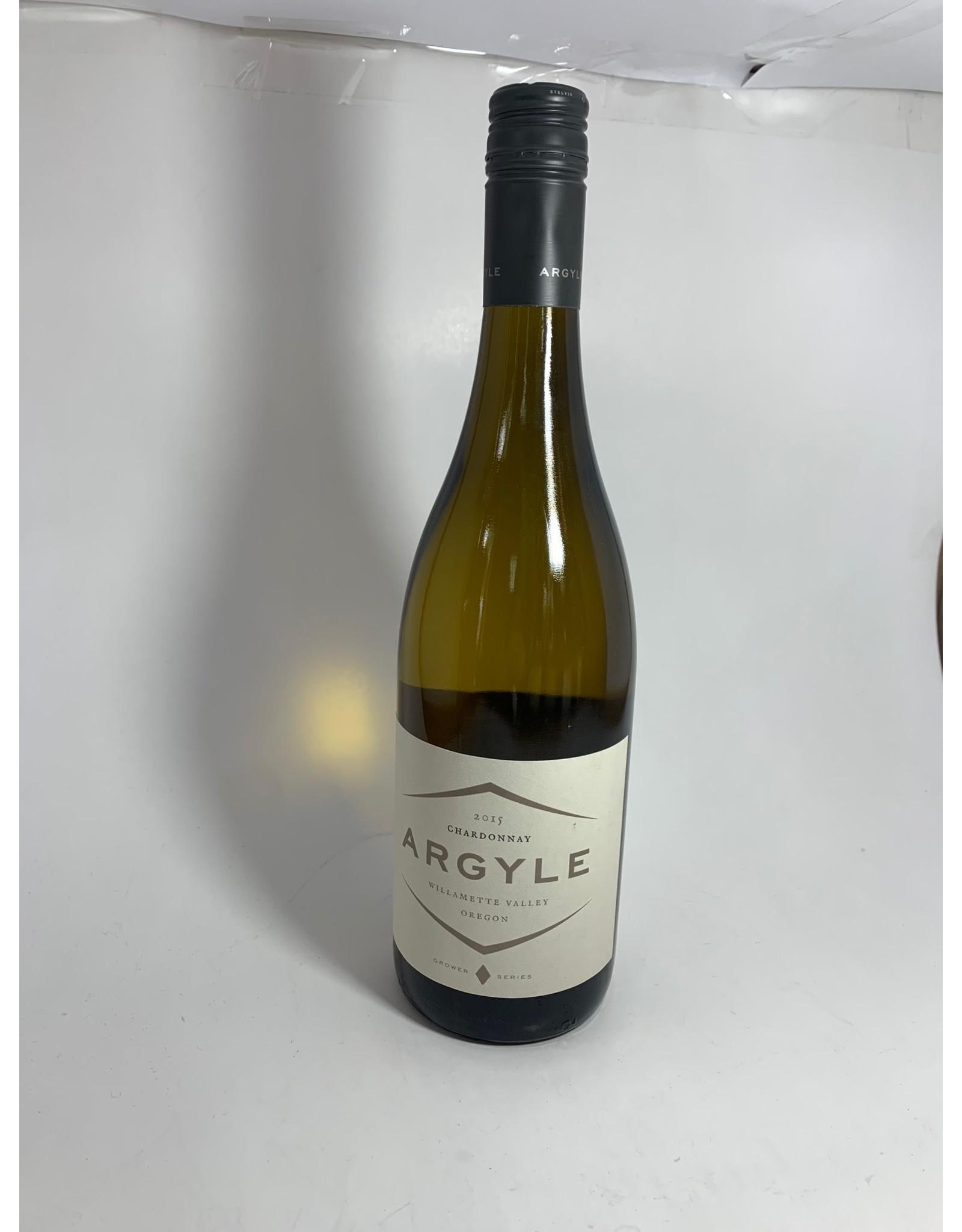 Argyle Chardonnay