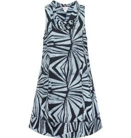 Eli Cutout Dress, Black, Ghana