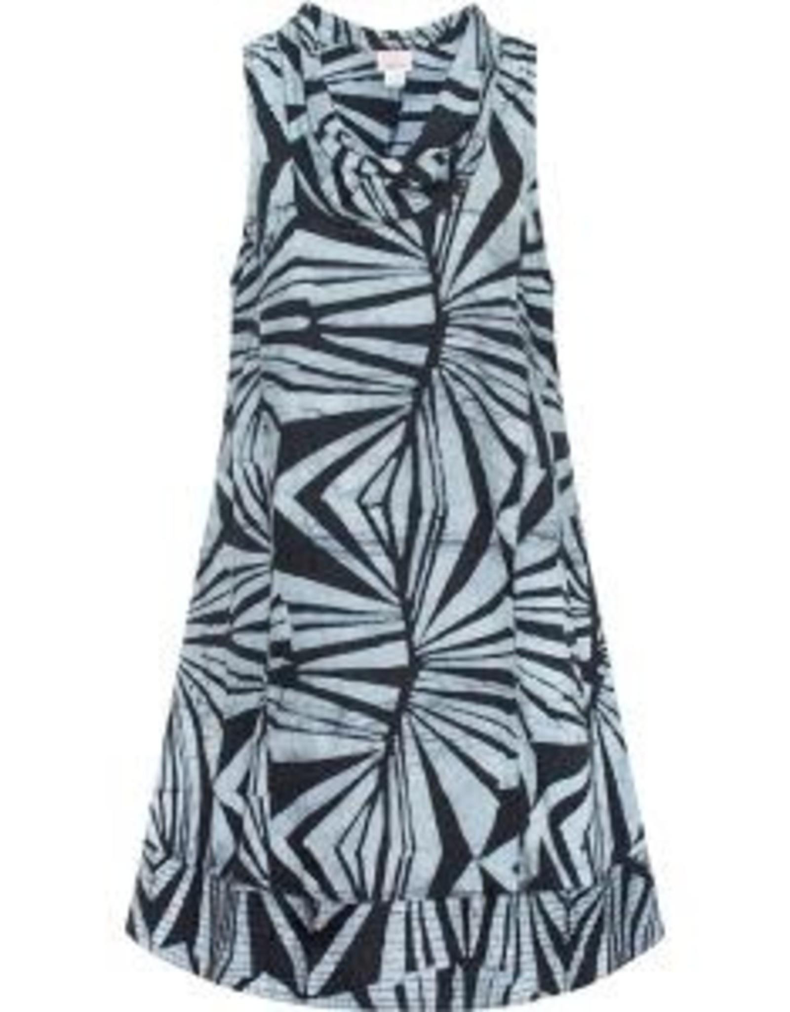 Eli Cutout Dress, Black, Ghana