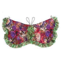 Sari Butterfly Wings