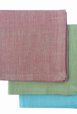 9 x 9 Cotton Handkerchief Charlotte, India