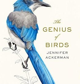 The Genius of Birds