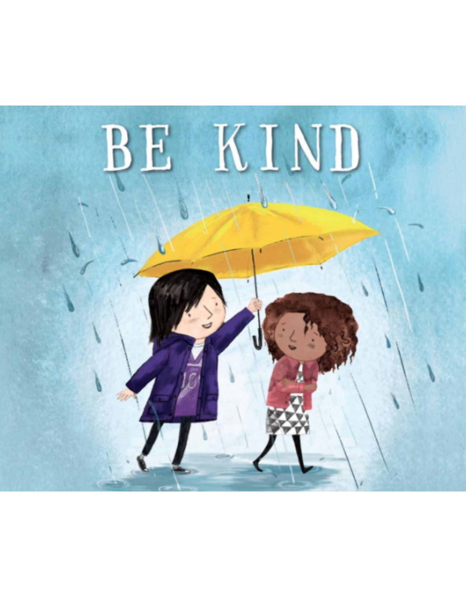 Be Kind Book