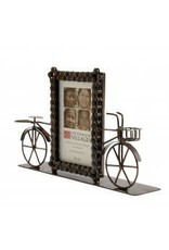 Bike Ride Photo Frame