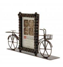 Bike Ride Photo Frame