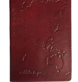 World Passport Cover
