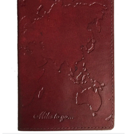 World Passport Cover