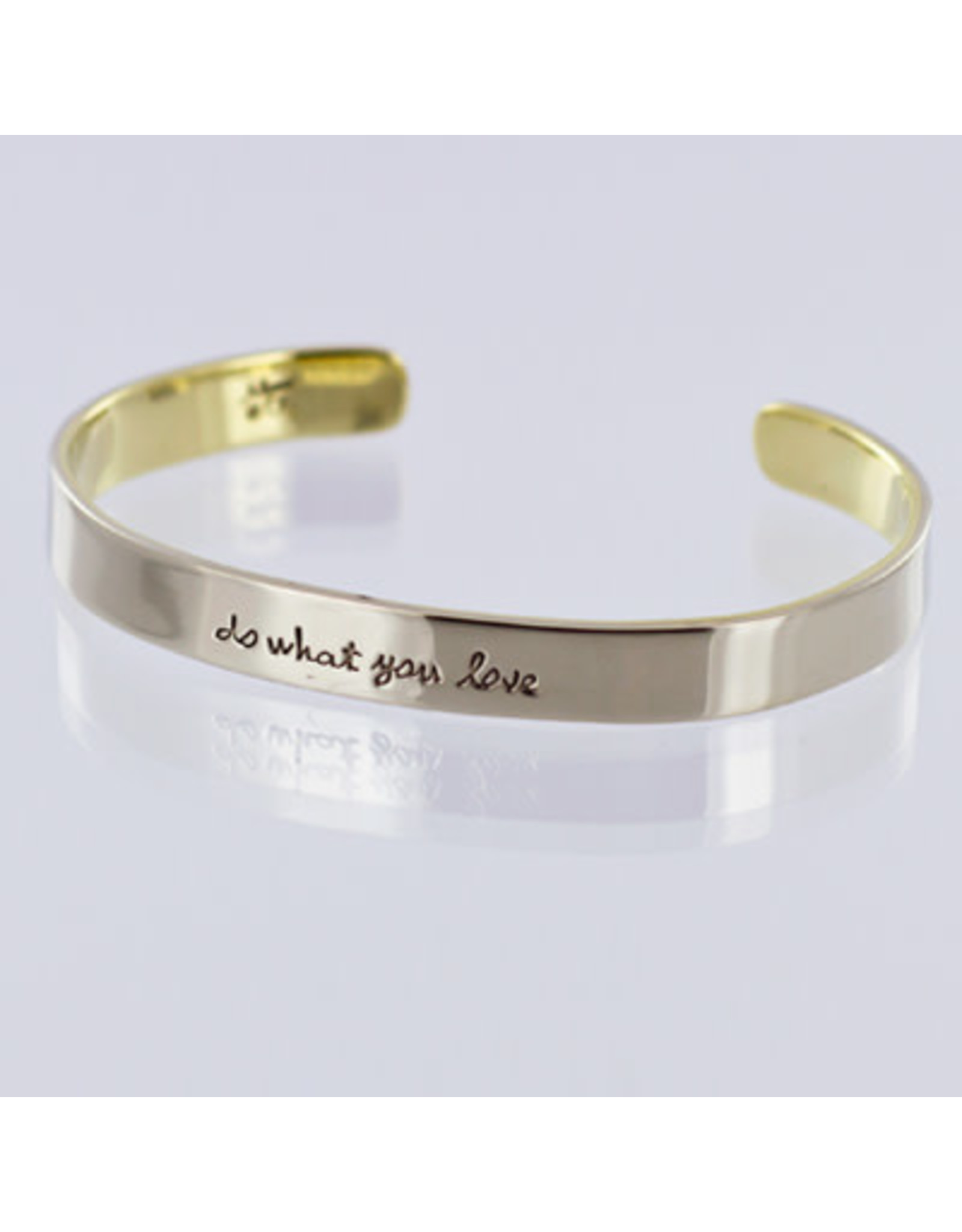 Do What You Love, Stackable Cuff, Mexico