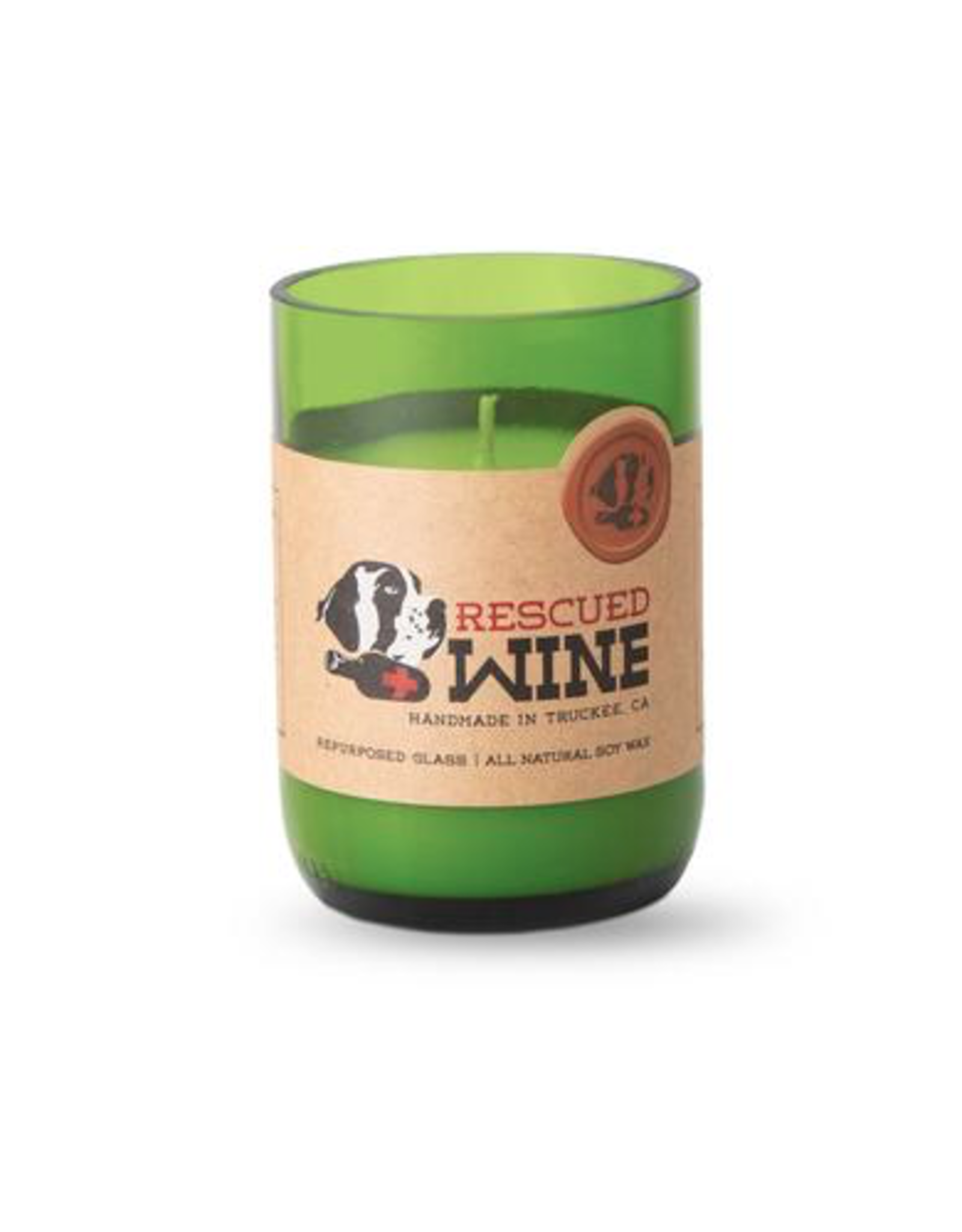 Rescue Candles, Cabernet