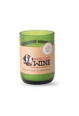 Rescued Soy Candle, Chardonnay
