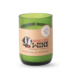 Rescue Candles, Chardonnay
