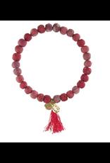 Kantha Connection Bracelet, Compassion