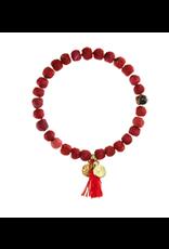 Kantha Connection Bracelet, Energy