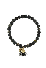 Kantha Connection Bracelet, Strength