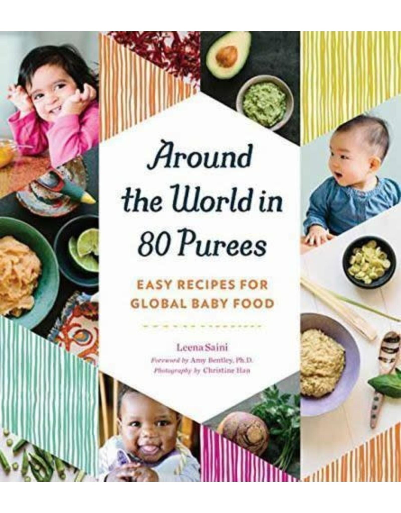 Around the World in 80 Purees