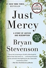 Just Mercy Book