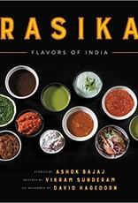 Rasika Cook Book