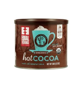 Hot Cocoa Mix, 12 Oz