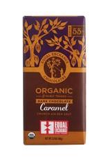 Caramel dark chocolate sea salt