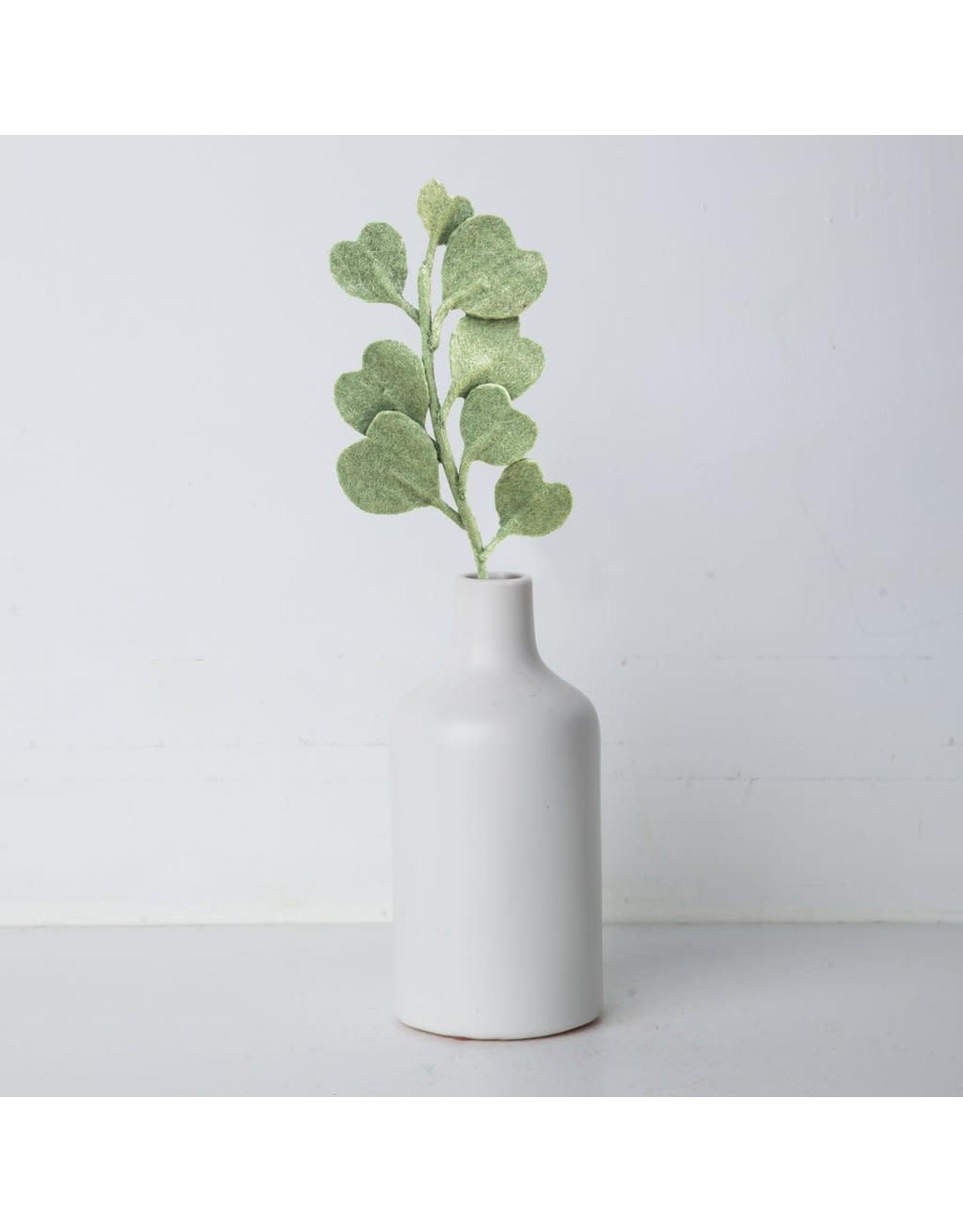 Nepal, Felt Eucalyptus