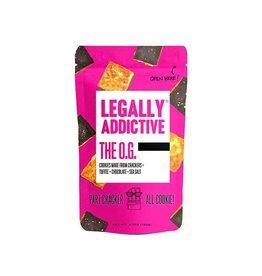 Legally Addictive OG, 4.7 oz