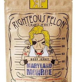 Maryland Monroe Beef Jerky