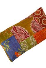 Bangladesh, Sari Motif Cushion