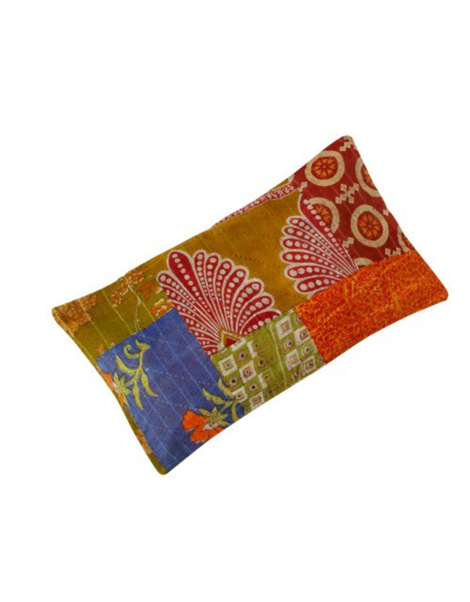 Bangladesh, Sari Motif Cushion