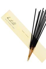 feb19 India, Stick Incense Lemongrass