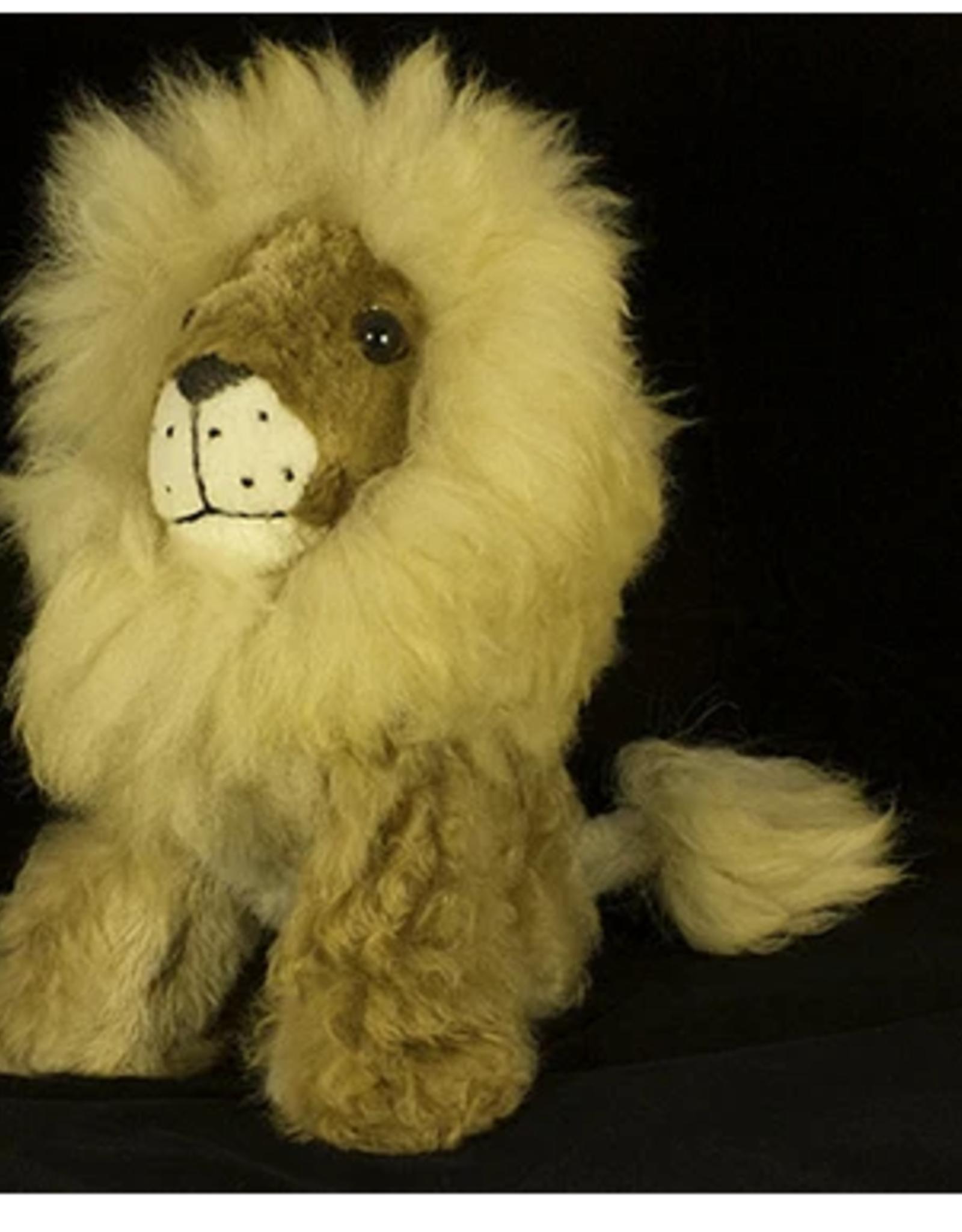 Peru, Alpaca Fur Animal Lion Large