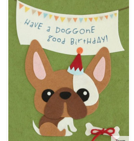 Doggone Birthday