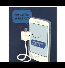 Modern Phone Love