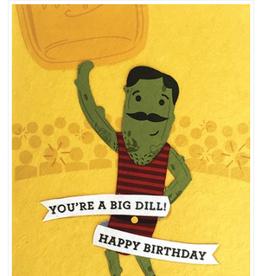 Big Dill Birthday