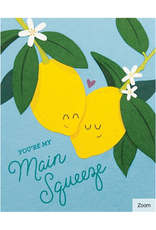 Main Squeeze Greeting Card, Philippines