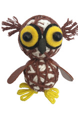Stringdoll Barney the Owl